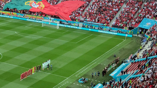 Post image Most Competitive European Football Tournaments The UEFA Europa League - Most Competitive European Football Tournaments